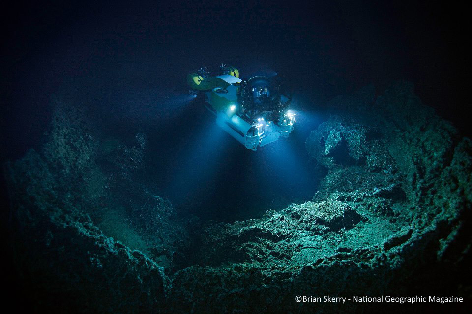 News national geographic seamount expedition for Deep ocean floor definition